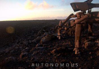 Droid izvršava posljednju zapovijed svog gospodara u kratkom filmu 'Autonomus'