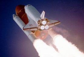 Američki svemirski brodovi