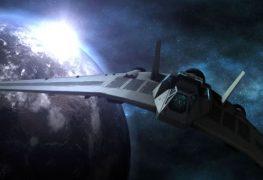 Svemirski lovci: X-302 / F-302