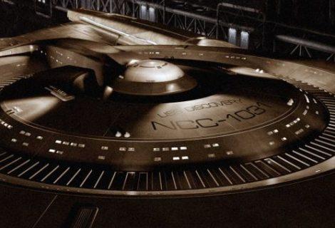 Prvi pogled - Star Trek: Discovery