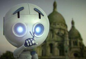 Gdje su nestala sva živa bića, pita se robot u kratkom filmu L3.0