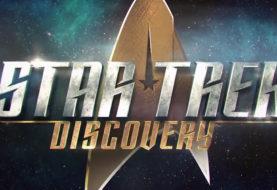 Star Trek Discovery: nove uniforme, logo i najava