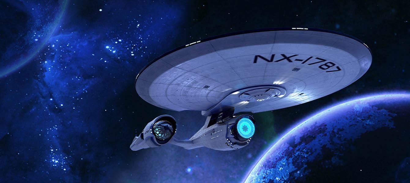 Star Trek Bridge Crew - USS Aegis