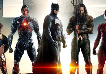 TRAILER: Justice League