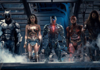 Ususret traileru: Justice League
