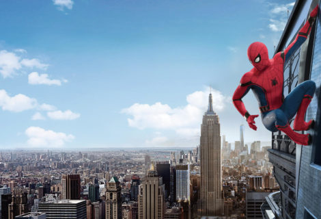 TRAILER 2 - Spider-Man: Homecoming