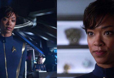 Star Trek Discovery i velike novosti!