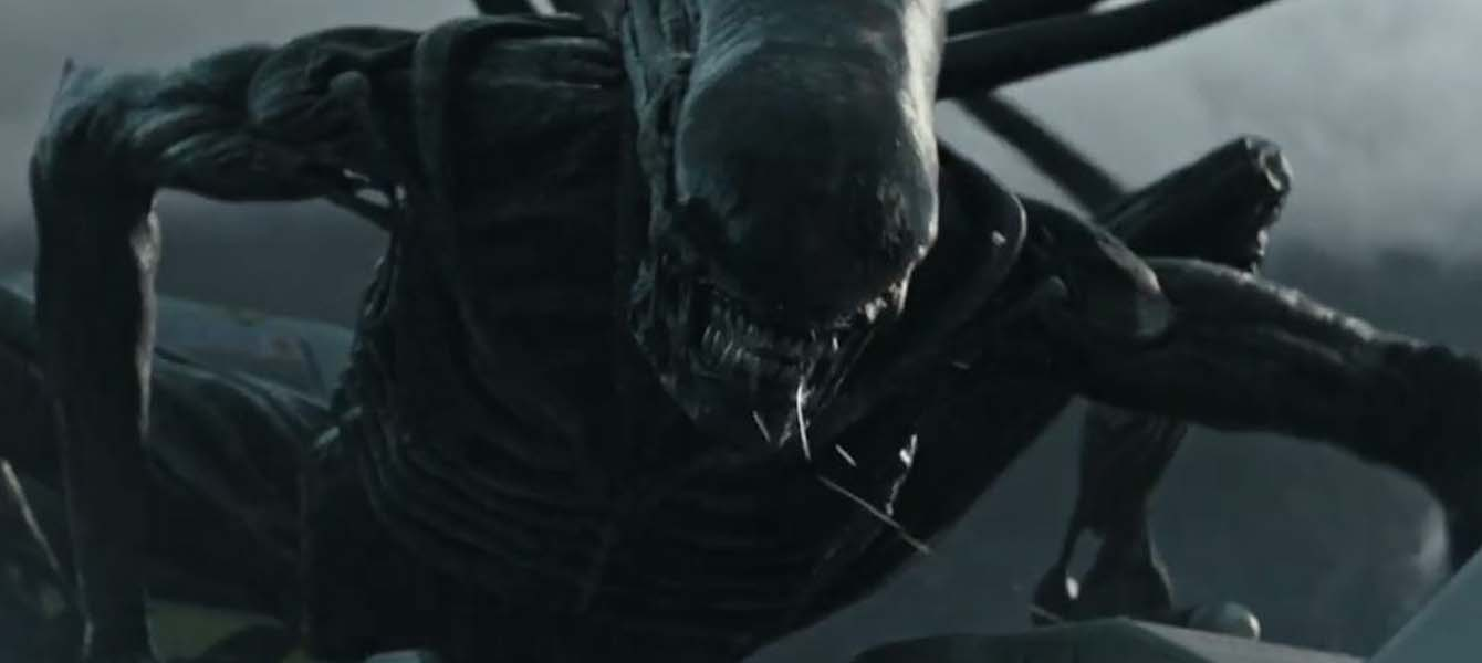 Alien 2017.