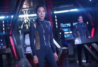 Star Trek Discovery na novom Comic-Conu