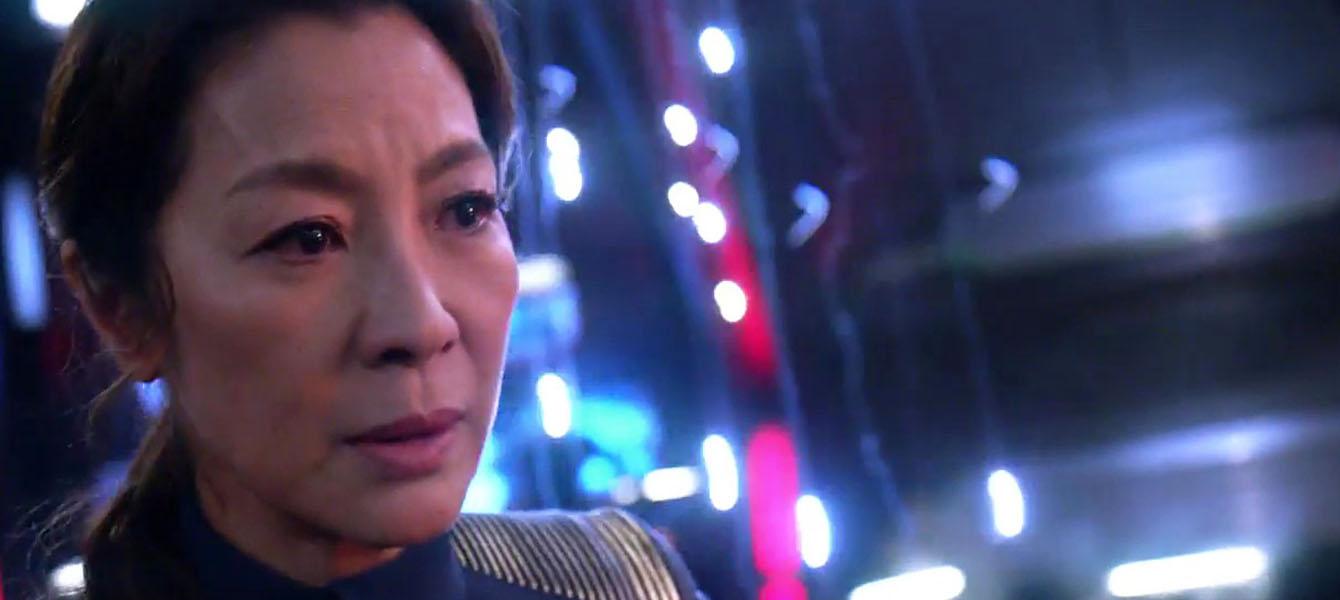 Isječak iz trailera novog Trek serijala za koji se nadamo da nas neće razočarati
