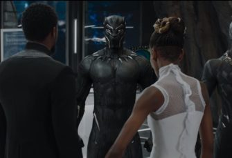 Black Panther, prvi crni superheroj [TRAILER]