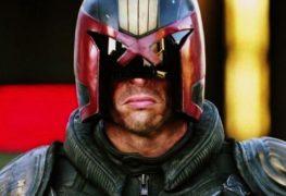 Karl Urban opet želi biti Sudac Dredd