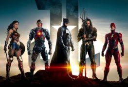 Zaokružen je Justice League: pogledajte najavu za Batmana i Wonder Woman