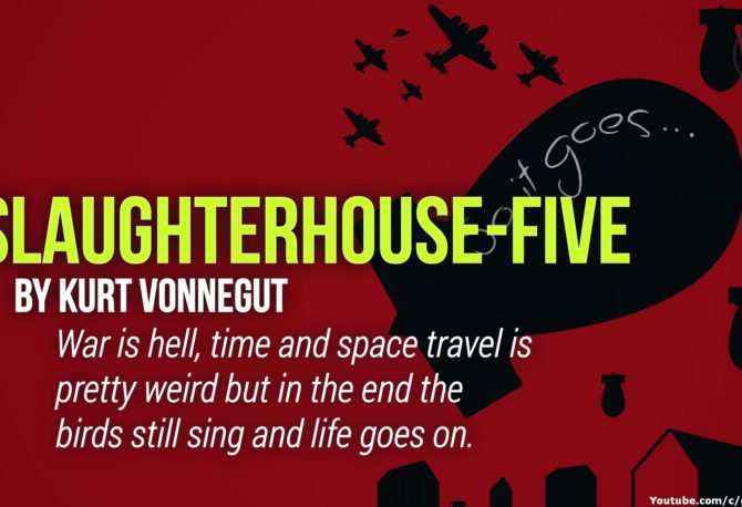 Snimat će se serija Slaughterhouse Five