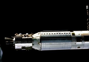 Svemirska platforma Agena