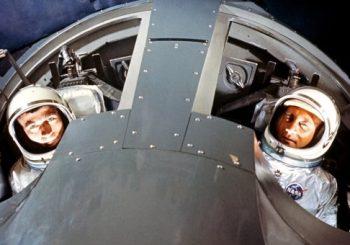 Gemini 3 - Molly Brown