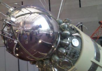 Vostok 5
