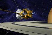 Cassini-Huygens