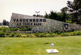 Vandenberg AFB