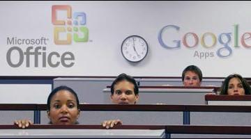 Ako želite raditi za Google morate znati koristiti Microsoft Office