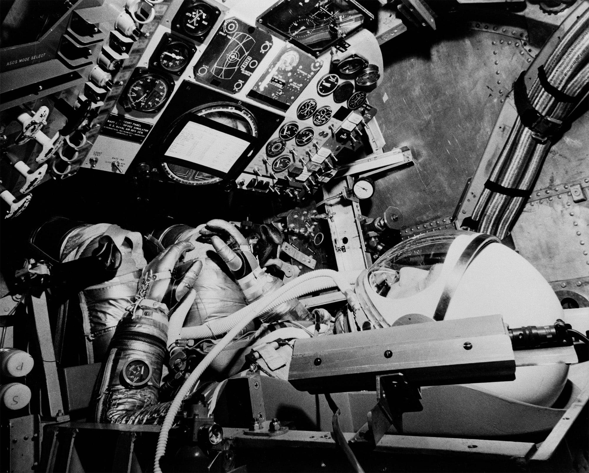 Unutrašnjost Mercuryja (Credit: NASA)