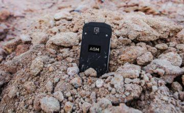 Stiže nam povoljan otporan telefon s odličnim specifikacijama i Android 7.0