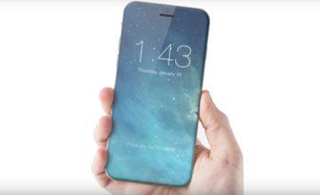 Eto dokaza što će Apple imati u novom iPhone 8!
