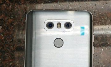 Pojavile se nove fotke LG G6