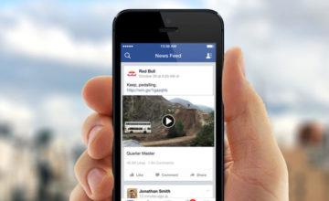 Sačuvaj živce i megabajte: evo kako zaustaviti automatsko pokretanje zvuka i videa na Facebooku