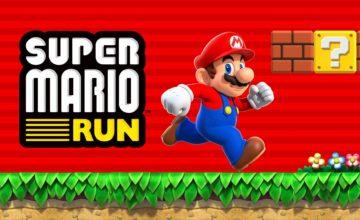 Super Mario Run stigao na Google Play