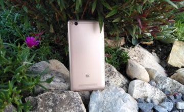 Xiaomi Redmi 4A: jeftino može biti dobro [RECENZIJA]