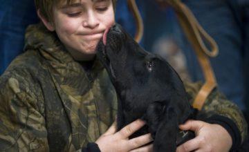 Je li ljubljenje pasa baš toliko bezopasno?