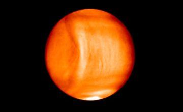 Na Veneri uočena ogromna misteriozna formacija