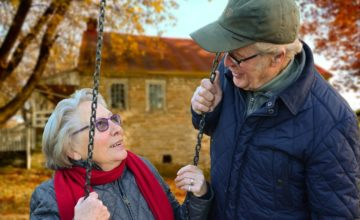 Senilnost kod starijih osoba samo je stereotip