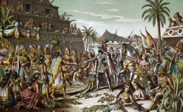 Epidemija salmonele odgovorna je za nestanak Azteka