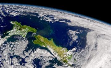 Potvrđeno postojanje novog kontinenta Zelandija