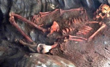 Rekonstruirano lice čovjeka brutalno ubijenog prije 1400 godina