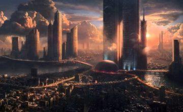 Ujedinjeni Arapski Emirati financirat će grad na Marsu