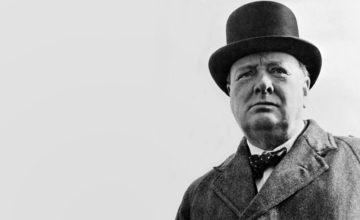 Otkriven je esej Winstona Churchilla o izvanzemaljskom životu. Izgleda da je jako volio znanost