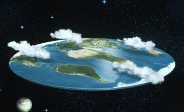 Sve više ljudi vjeruje da je Zemlja ravna