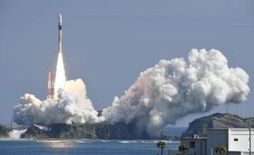 Japan lansirao novi satelit za špijuniranje Sjeverne Koreje