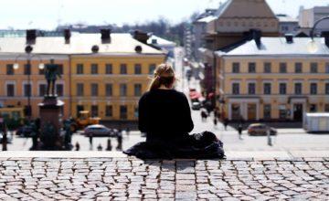 Usamljenost opasnija od pretilosti