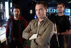 Kreće 4. sezona Primevala na ITV-u