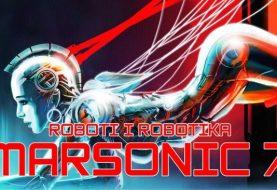 Raspisan natječaj za novi Marsonic