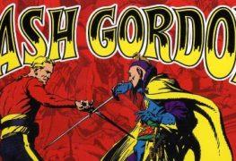 Flash Gordon, spasitelj svemira