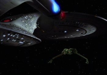 Pet najboljih epizoda treće sezone 'Star Trek: The Next Generation'