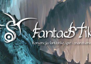 U petak počinje drugi FantaSTikon
