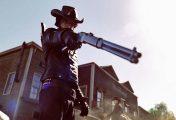 Na HBO stiže serija Westworld (Trailer)