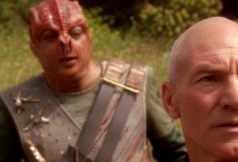 Darmok and Jalad at Tanagra: kritičko mišljenje u Star Treku