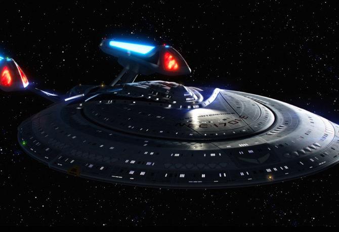 Star Trek i budućnost?